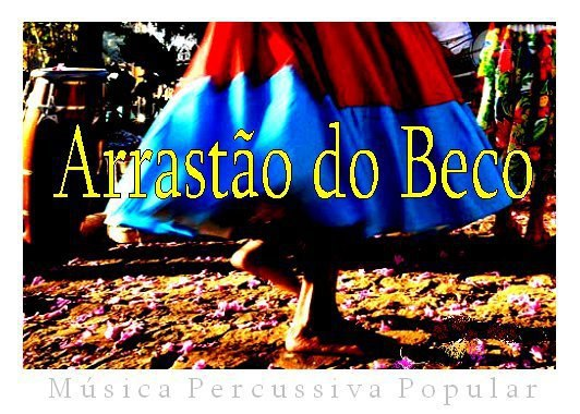 Arrastão do Beco